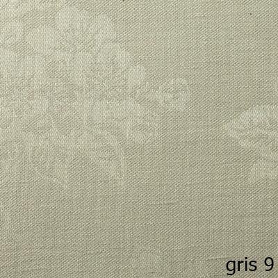 Natural Flora gris 9