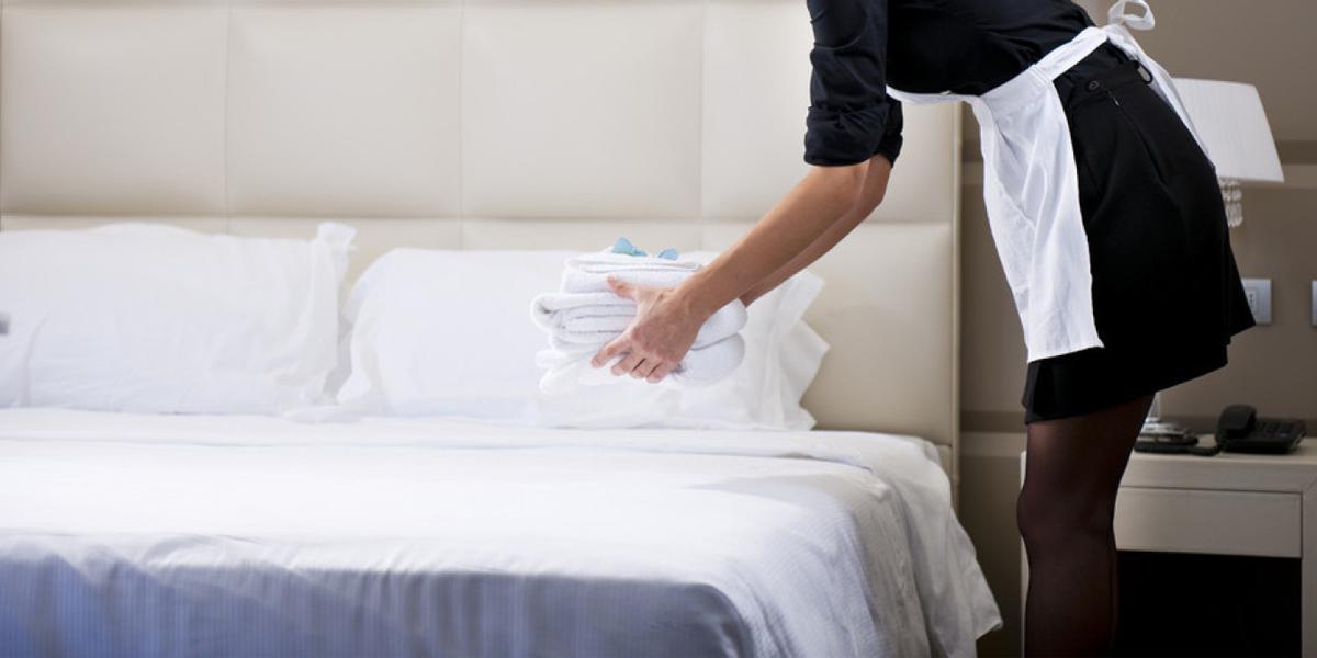 renting de sábanas y toallas para hoteles