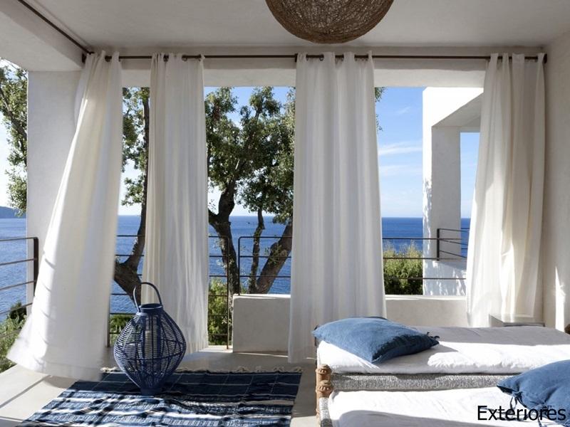 Cortinas para exteriores cortinas para exterior nueva for Cortinas exteriores